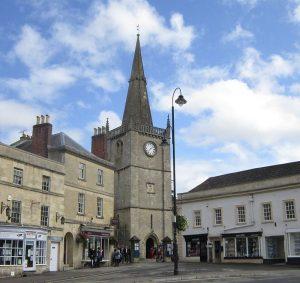 chippenham-town-centre